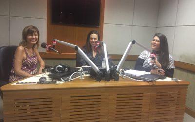 Entrevista na CBN sobre Constelação Familiar