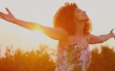 Como praticar a Gratidão